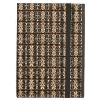 HAMbyWG - I Pad Case - Deco Black Pearl