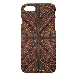 HAMbyWG I Phone 7/7S Case - Boho Gypsy