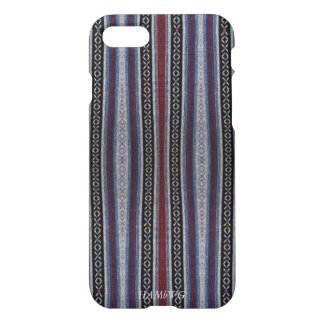 HAMbyWG I Phone 7/7S Case - Hipster Inspired