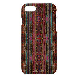 HAMbyWG I Phone 7/7S Case - Indian Inspired