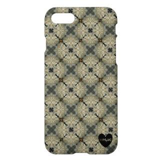 HAMbyWG I Phone 7/7S Case - Ivory Deco