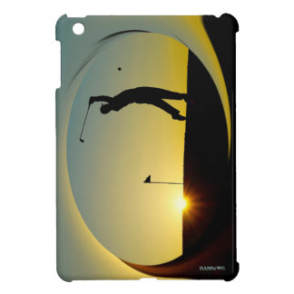 HAMbyWG - Ipad Mini Case - Golf Themed