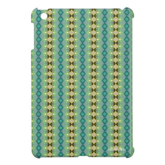 HAMbyWG iPad Mini Glossy Hard Case - Aventurine Cover For The iPad Mini