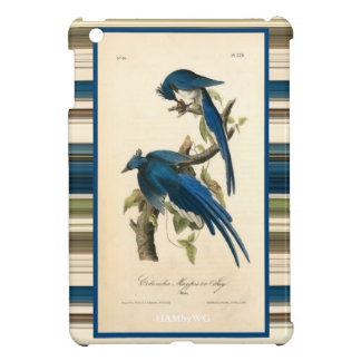 HAMbyWG iPad Mini Glossy Hard Case - Blue Jays Cover For The iPad Mini