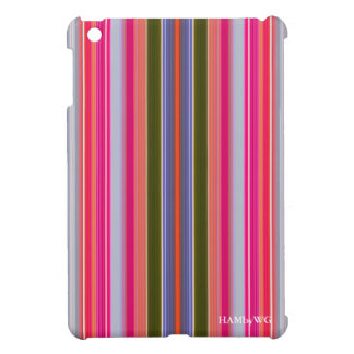 HAMbyWG iPad Mini Glossy Hard Case - Hard Candy Cover For The iPad Mini
