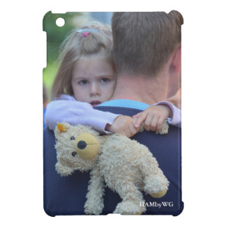 HAMbyWG iPad Mini Glossy Hard Case Personalizable Cover For The iPad Mini