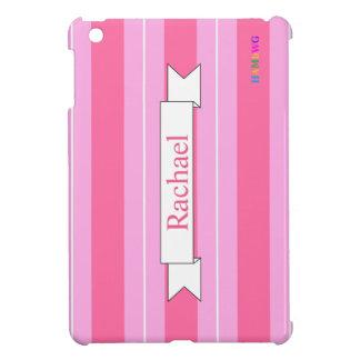 HAMbyWG iPad Mini Glossy Hard Case - Strawberry iPad Mini Case