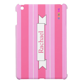 HAMbyWG iPad Mini Glossy Hard Case - Strawberry iPad Mini Cover