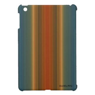HAMbyWG iPad Mini Glossy Hard Case - Sunset Case For The iPad Mini