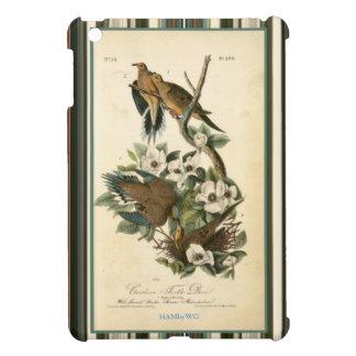 HAMbyWG iPad Mini Glossy Hard Case - Turtle Dove iPad Mini Covers