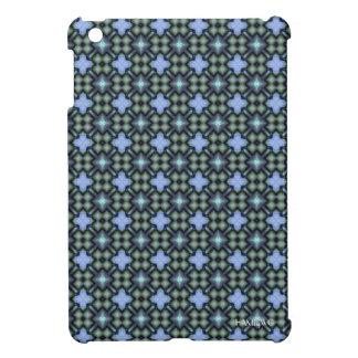 HAMbyWG iPad Mini Glossy Hard Case - Ultra Peri iPad Mini Cover