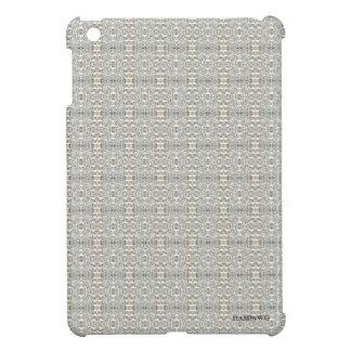 HAMbyWG - iPad Mini Hard Glossy Case - Pearl Cover For The iPad Mini