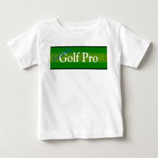 HAMbyWG - Kid's T-Shirt - Future Golf Pro