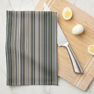 HAMbyWG - Kitchen Towels - Diamond Bars