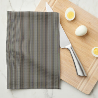 HAMbyWG - Kitchen Towels - Grey/Brown/Bge Thin