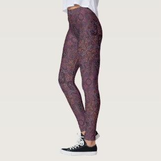 HAMbyWG - Leggings - Amethyst Persian Gypsy