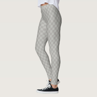 HAMbyWG - Leggings -  Clay Checker
