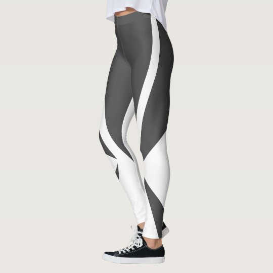 HAMbyWG - Leggings - Grey/Your Choice