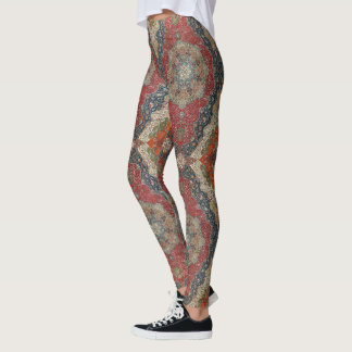 HAMbyWG - Leggings -Persian Gypsy
