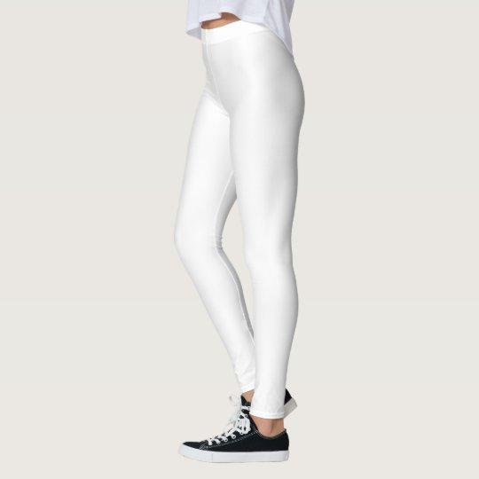 HAMbyWG - Leggings - White