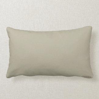 "HAMbyWG - Lumbar Pillow 13"" x 21"" - Champagne"