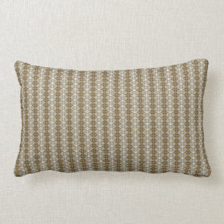 HAMbyWG - Lumbar Pillow - Gold |Matches Garnet