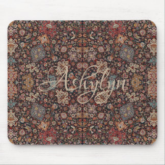 HAMbyWG - Mouse Pad - Gypsy Browns