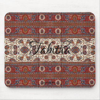 HAMbyWG - Mouse Pad -  Gypsy Stripe
