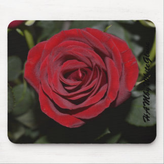HAMbyWG Mouse Pads - Rose Bush