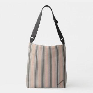 HAMbyWG - Over the Shoulder Bag - Pale Beige/Buff