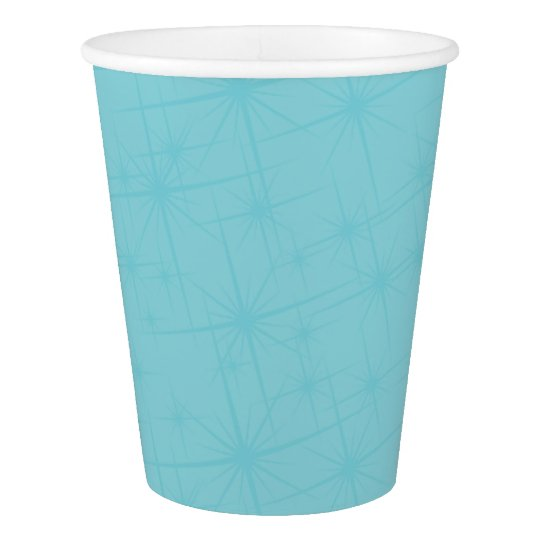 HAMbyWG - Paper Cup - Stars-  Any Colour