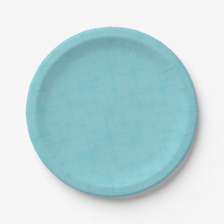 HAMbyWG - Paper Plate - Any Color - Starry