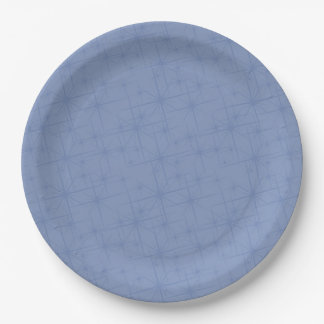 HAMbyWG - Paper Plate - Any Color Starry