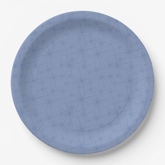 HAMbyWG - Paper Plate - Any Colour Starry