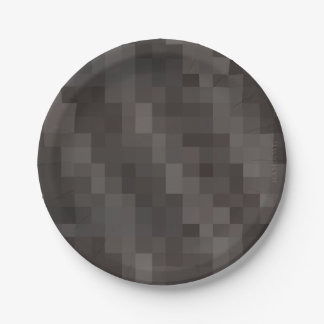 HAMbyWG - Paper Plate - Charcoal cells