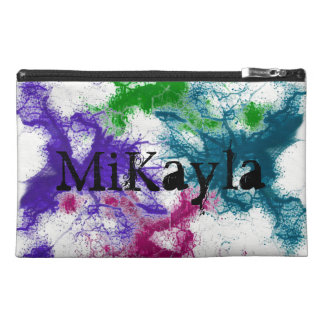 HAMbyWG - Personalized Bags -  Paint Splatter