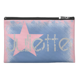 HAMbyWG - Personalized Bags -  Star on Faded Blue
