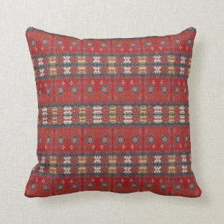 """HAMbyWG - Pillow 16"""" x 16"""" - Aboriginal - Andor"""