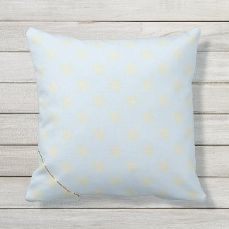 HAMbyWG - Pillow   - Custom Color Small Stars
