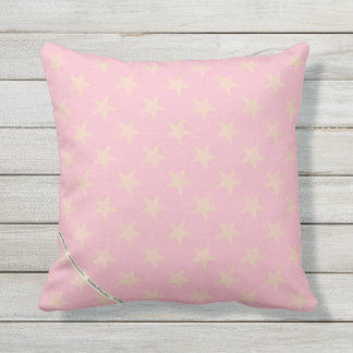 HAMbyWG - Pillow   - Custom Color Small Stars