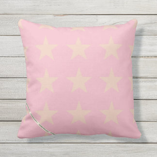 HAMbyWG - Pillow   - Custom Color Stars