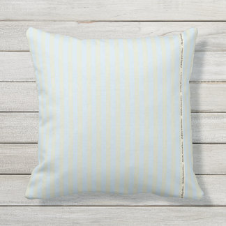 HAMbyWG - Pillow   - Custom Small  Stripes