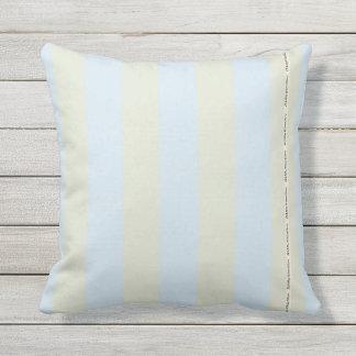 HAMbyWG - Pillow   - Large Custom Large Stripes