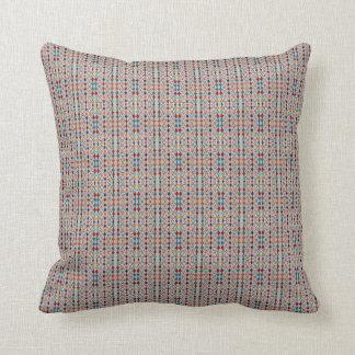 HAMbywG - Pillows - Tny Colored Aboriginal Diamond