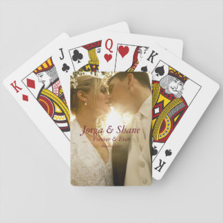 HAMbyWG - Playing Cards -  Personalizable