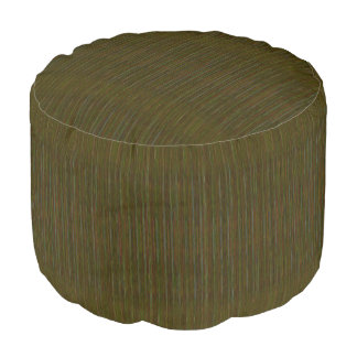 HAMbyWG - Pouf Chair - Seaweed Gradient