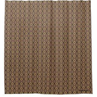 """HAMbyWG Shower Curtains - Victorian """"Camden"""""""