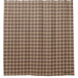 HAMbyWG Shower Curtains - Victorian Sutton