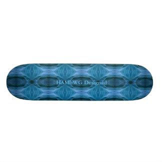 HAMbyWG - Skateboard - Blue Sand Dunes