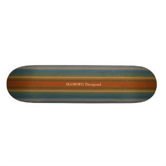 HAMbyWG - Skateboard - Sunset